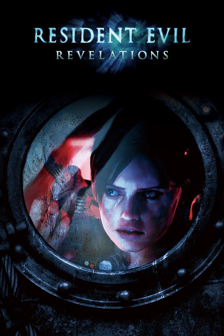 Buy Resident Evil Revelations Microsoft Store