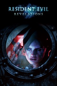 Carátula del juego Resident Evil Revelations