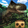 Jurassic Virtual Reality (VR) for Google Cardboard