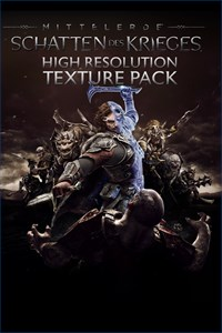 Mittelerde™: Schatten des Krieges™ HD-Texture-Pack