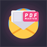 PDF Master : Reader,Editor,Viewer,Merger,Splitter,ReOrder - Annotate & Fill Forms