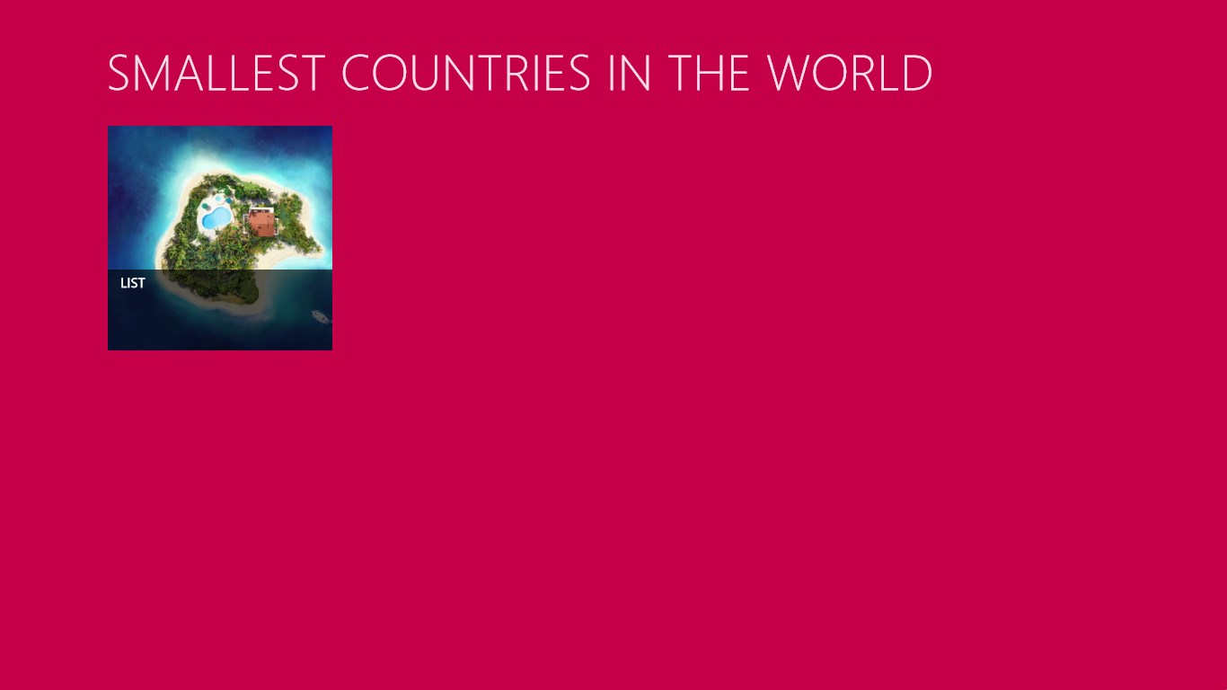 the smallest country in the world - 759×427