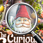 Hidden Object : The Curious Gnome