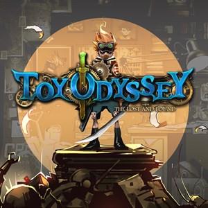 Toy Odyssey Xbox One