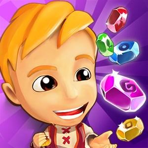Fantasy Journey Match 3 Game