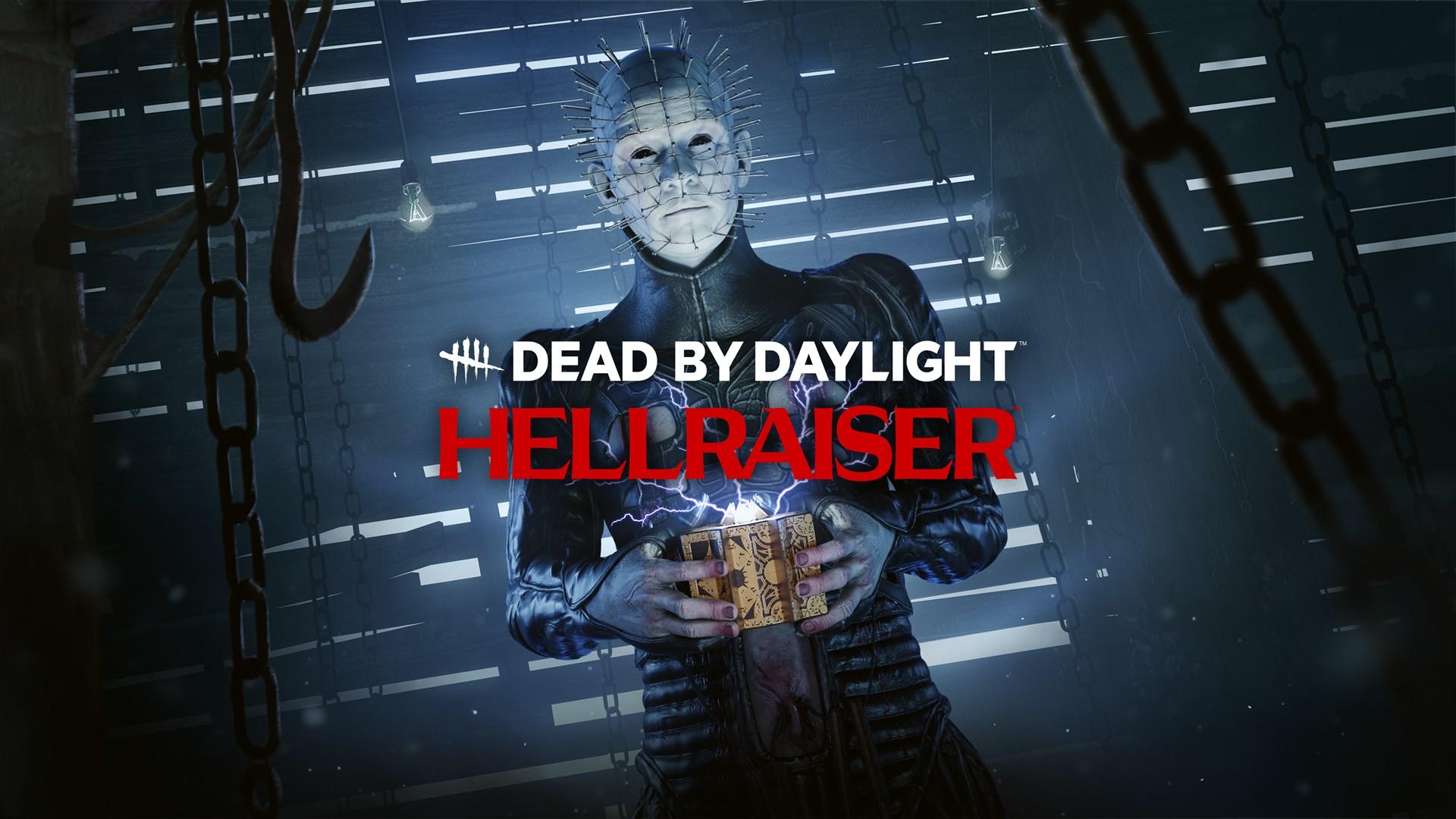 Dead by Daylight: Hellraiser Chapter Windows