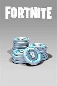 Fortnite - 1,000 V-Bucks