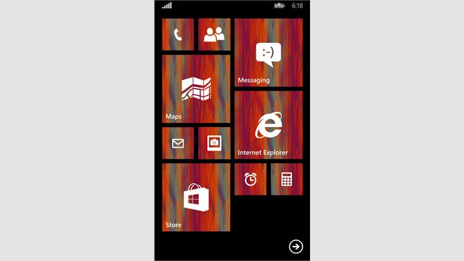 finest selection 41387 4f4bb Get Wallpaper Patterns - Microsoft Store
