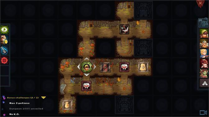 Buy Dungeon Rushers: Crawler RPG - Microsoft Store