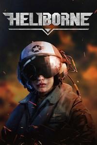Heliborne теперь доступна для предзаказа на Xbox