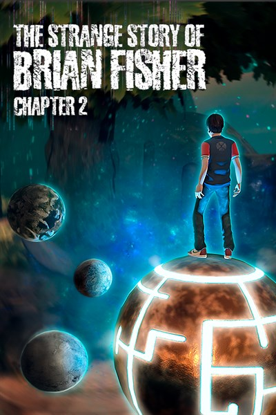 The Strange Story Of Brian Fisher: Chapter 2 - SGDemo
