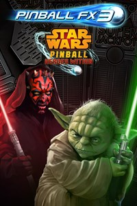 Pinball FX3 - Star Wars™ Pinball: Heroes Within