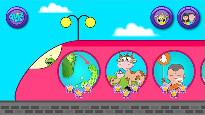 Get Kids Games Learning Science - Microsoft Store