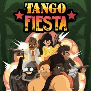 Tango Fiesta Xbox One