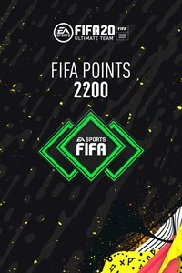 FIFA Points 2200