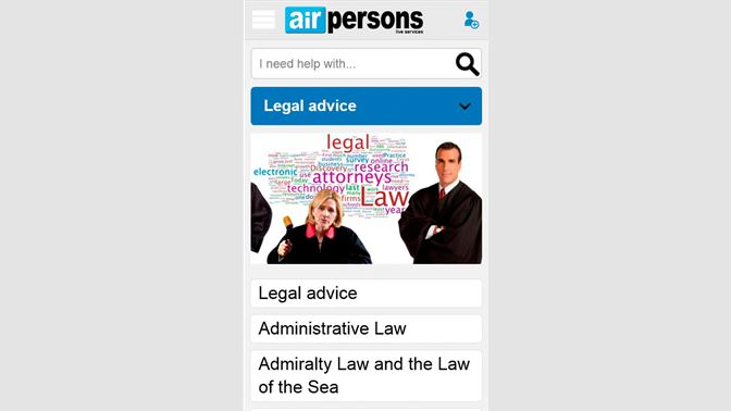 Get Lawyers Online - Microsoft Store