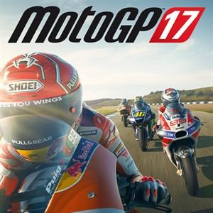 MotoGP™17 Xbox One