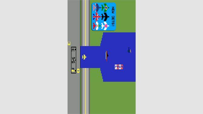 Get River Raid 2600 - Microsoft Store