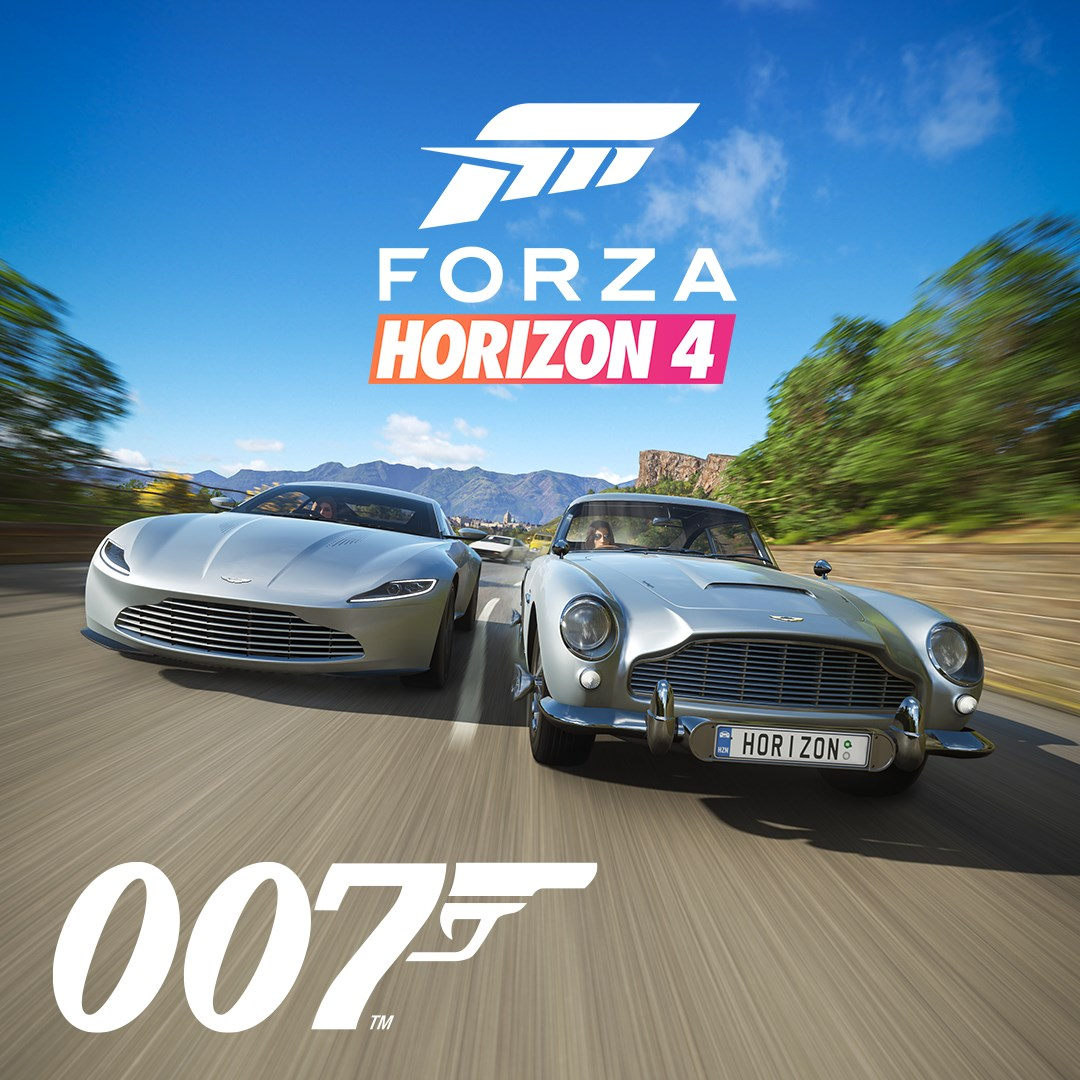 One 4 10 Forza Horizon Pour Et Xbox Windows CxodrBe