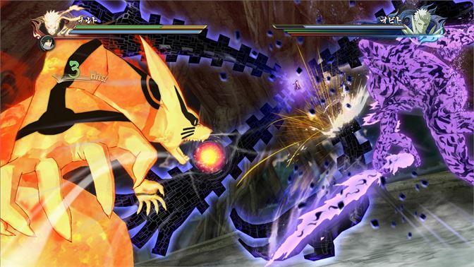 free download game naruto ultimate ninja storm 4 for pc