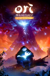 Carátula para el juego Ori and the Blind Forest: Definitive Edition de Xbox 360