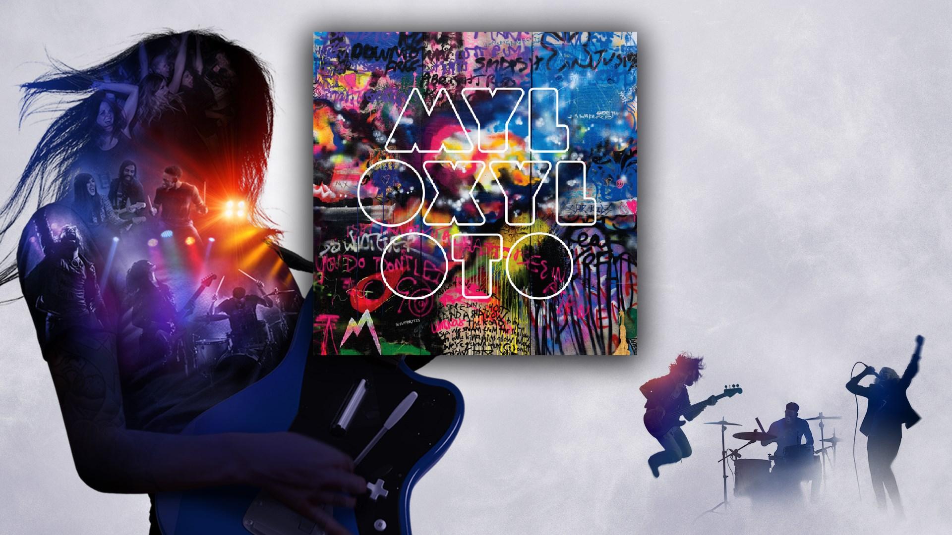 Comprar Paradise Coldplay Microsoft Store Es Mx