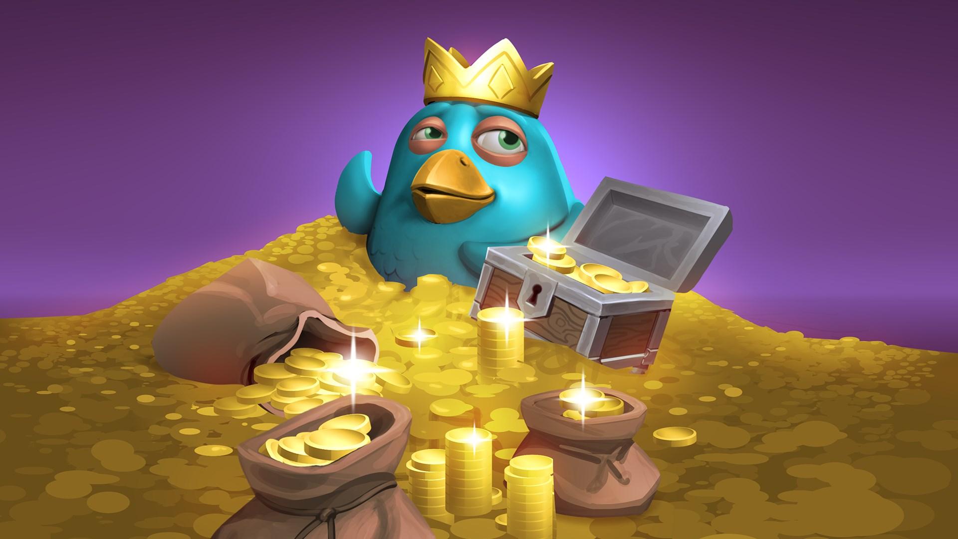 Buy 6,500 Realm Royale Crowns - Microsoft Store en-AU