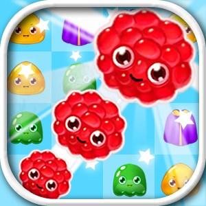 Jelly Frenzy