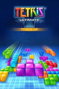 Tetris® Ultimate Time's Up DLC