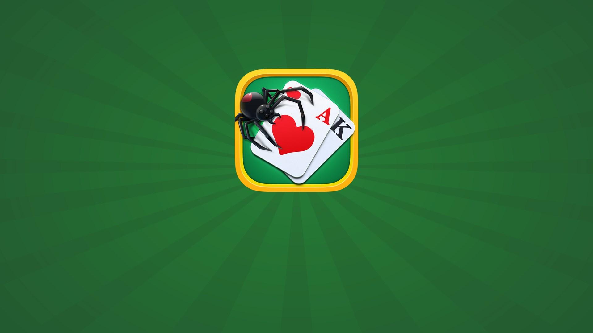 Spider Solitär App