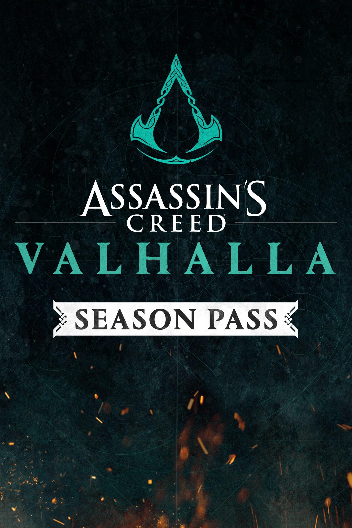 Buy Assassin S Creed Valhalla Season Pass Microsoft Store En Au