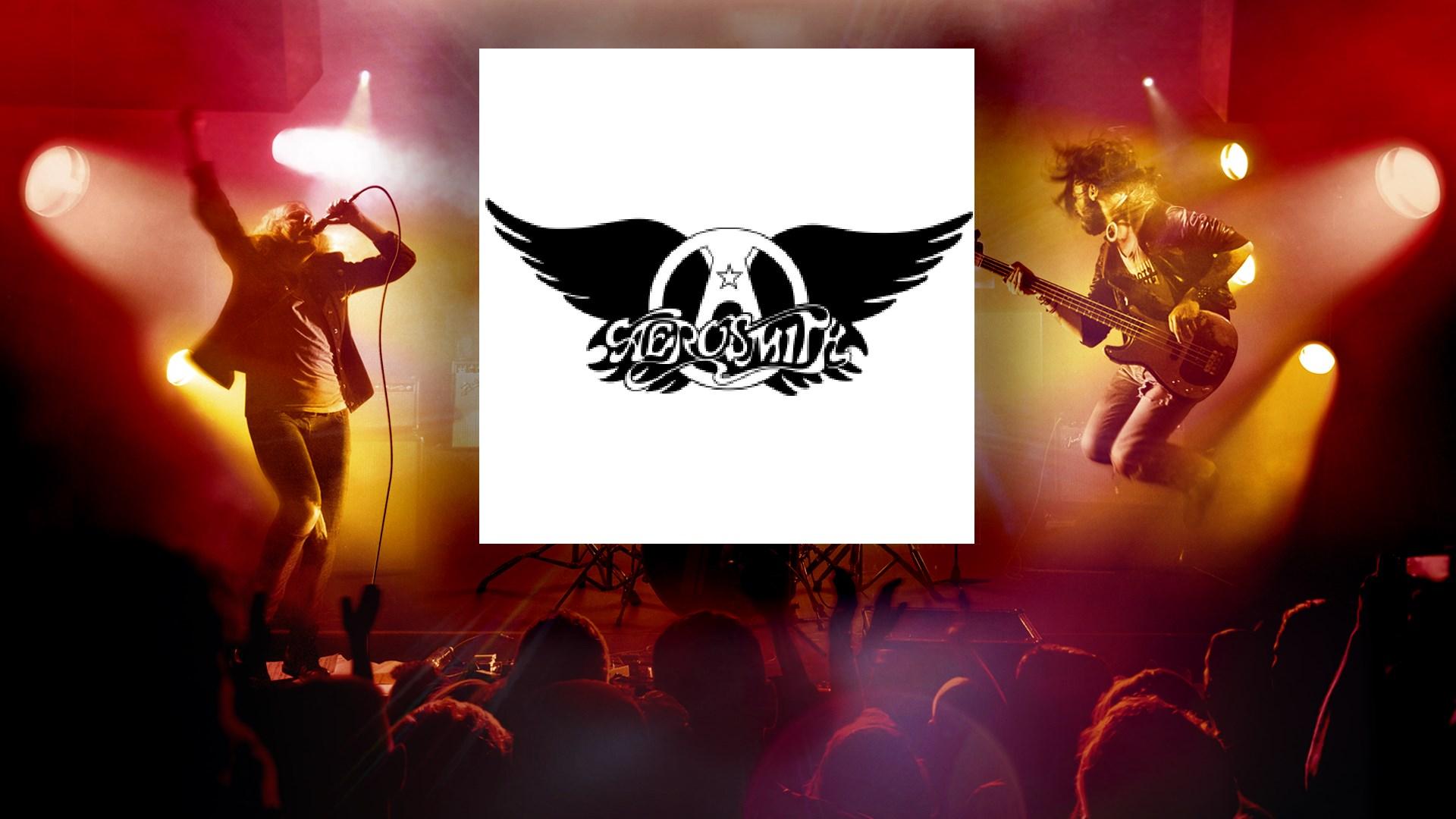 """Dream On (Live)"" - Aerosmith"