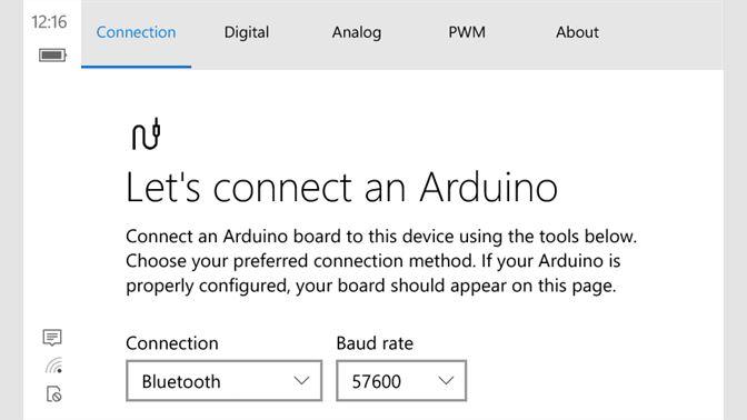 Get Windows Remote Arduino Experience - Microsoft Store