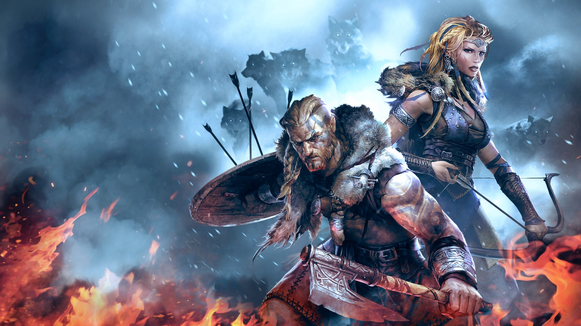 Buy Vikings - Wolves of Midgard - Microsoft Store