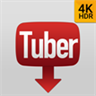 Tuber - Youtube Video Downloader and Converter up to 4K Resolution