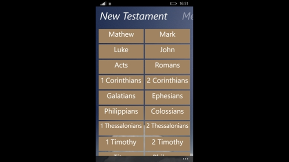 New American Standard Bible For Windows 10 Pc Free