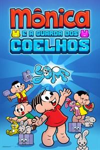 Carátula para el juego Monica e a Guarda dos Coelhos de Xbox 360