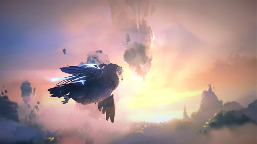 Ori and the Will of the Wisps Screenshot