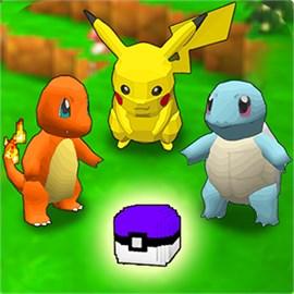 Pixelmon GO! Pocket Dragon