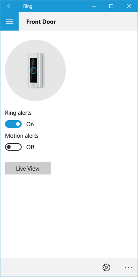 Ring - Always Home App Latest version Free Download 2019 - AppBgg com