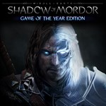 Middle-earth™: Shadow of Mordor™ - Game of the Year Edition Logo