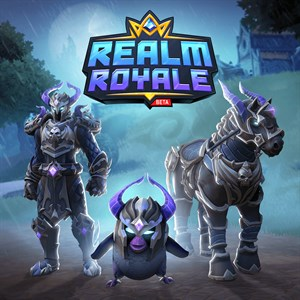 Realm Royale Shadowfall Bundle Xbox One