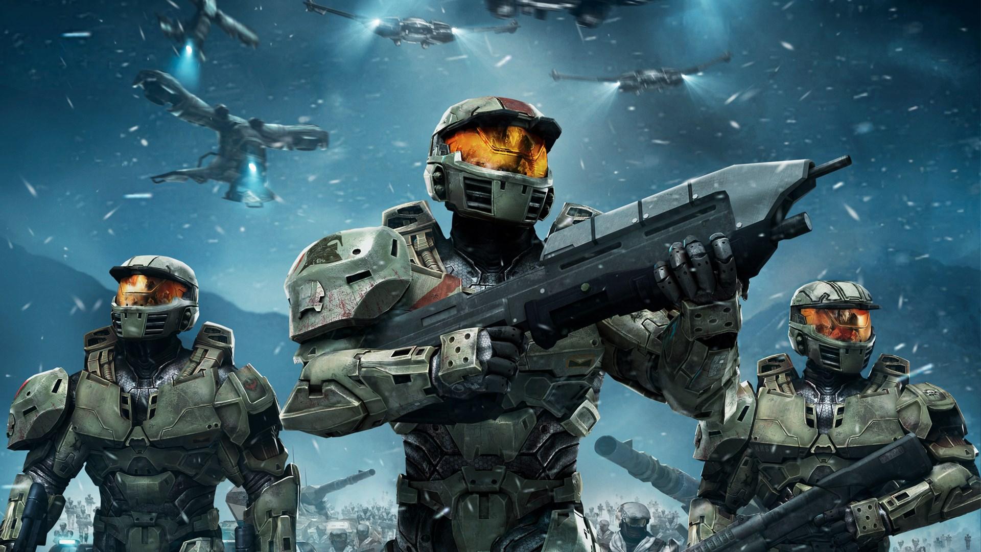 Halo Wars Definitive Edition