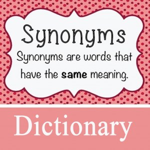 Get Synonym Dictionary - Different Meanings Of Word - Microsoft Store