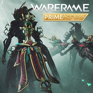 WarframeⓇ: Titania Prime Accessories Pack Xbox One