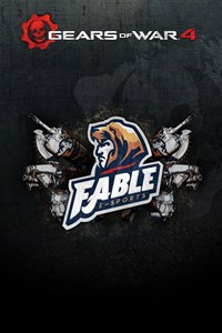 Team Fable S2 Supporter Pack