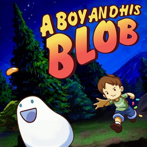 A Boy and His Blob Xbox One