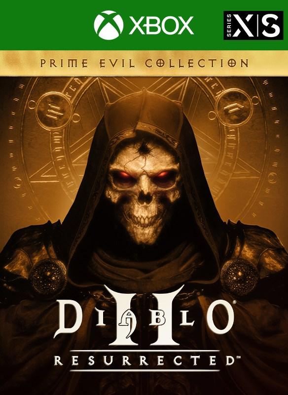 Diablo® Prime Evil Collection