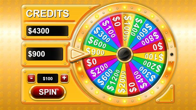 Wheel of fortune free casino slots casino supermarche paris 15
