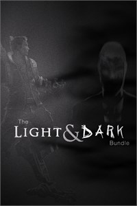 Carátula del juego Light & Dark Bundle